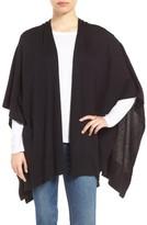 Nordstrom Women's Knit Poncho