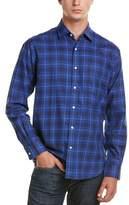 J.Mclaughlin Gramercy Woven Shirt.