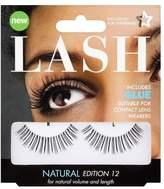 Superdrug LASH False Lashes Natural Edition #12