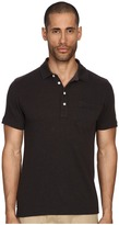 Billy Reid Pensacola Polo Shirt Men's Clothing