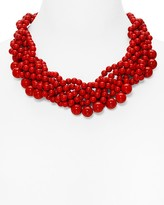 BaubleBar Bubble Stream Necklace, 20.5""