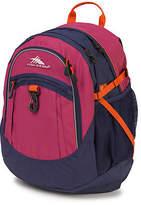 High Sierra Fatboy RVMP Backpack, One Size , Purple