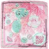 Versace Square scarves - Item 46516964