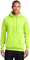 Port & Company Men's Hooded Sweatshirt