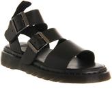 Dr. Martens Shore Reinvented Gryphon Strap Sandal