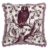 Thomas Paul Hoot Pillow