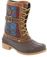 Kamik Women's Sienna Waterproof Winter Boot