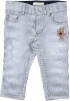 Gucci Denim pants - Item 42638621