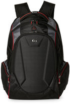 solo Black & Red Active Backpack