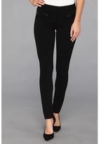 Paige Los Feliz Skinny Pant in Black
