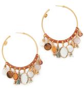 GAS Bijoux Anastasia Earrings