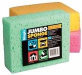 Acme Sponge & Chamois C Block Sponge 7.5X6X2.5 PS712