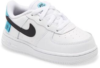 Nike Air Force 1 LV8 Platform Sneaker