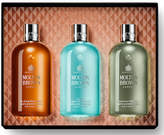 Molton Brown Spicy and Aromatic Gift Set (Worth 66.00)