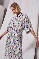 Boutique **utility dress