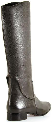 Diane von Furstenberg Karen - Mid-Calf Leather Boot