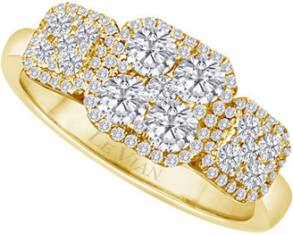 LeVian Le Vian 14K 0.83 Ct. Tw. Diamond Ring