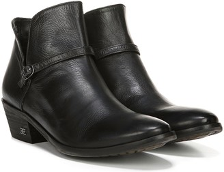 Sam Edelman Leather Booties - Palmer