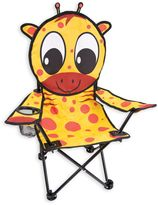 Pacific Play Tents Jerry The Giraffe Chair in Yellow