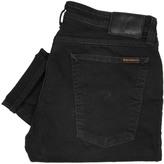 Nudie Jeans Skinny Lin 112393 Black Habit