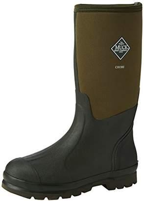 Muck Boots Unisex Adults Chore High Work Wellingtons,42 EU