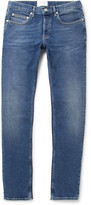 Sandro - Pixies Skinny-Fit Stretch-Denim Jeans
