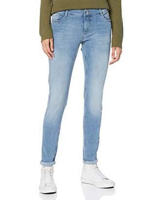 S'Oliver Women's 14.908.71.5033 Skinny Jeans