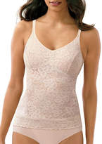 Bali Lace And Smooth Camisole