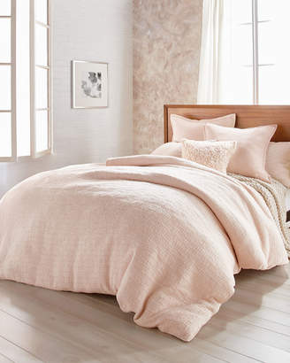 DKNY Pure Texture Queen Duvet