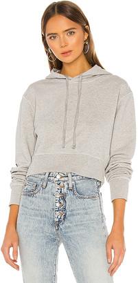 GRLFRND Queen Of Hearts Hooded Sweatshirt