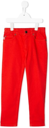 Paul Smith Slim Fit Trousers