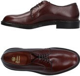Alden Lace-up shoes