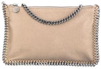 Stella McCartney falabella pouch bag