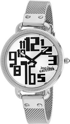 Jean Paul Gaultier Women's Index Watch