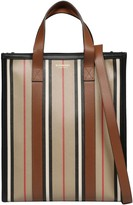 Burberry Ns Book Tote Bag