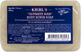 Kiehl's Ultimate Man Body Scrub Soap