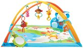 Tiny Love Gymini My Musical Friends Play Mat
