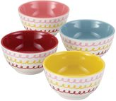 Cake BossTM Countertop Accessories Icing Swirls 4-pc. Prep Bowl Set