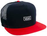 Vans Labar Snapback Cap