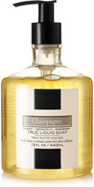 Lafco Inc. Champagne True Liquid Soap, 445ml - Colorless