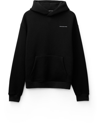 Collection Dense Fleece Hoodie