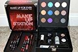 Make Up For Ever Professional Paris - Make Up Station (The Ultimate Makeup Kit))