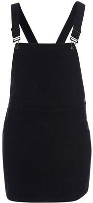 Firetrap Blackseal Pinafore Dress