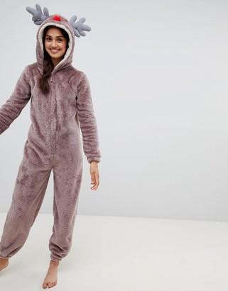 Loungeable reindeer onesie