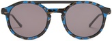 Thierry Lasry Fancy round-frame sunglasses