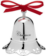 Mikasa Towle® 2017 Silver Plated Musical Bell 37th Edition