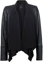 DECJUBA Maizie Waterfall Jacket