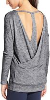 Athleta Pose Layered Top