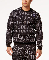 Moschino Men's Printed Sweatshirt