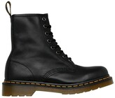 Dr. Martens 8 Eye Boot Black Nappa